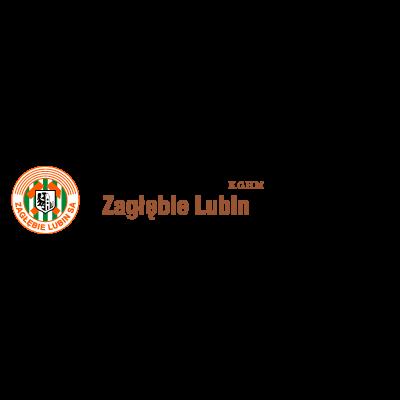 Zaglebie Lubin SA (2008) logo vector