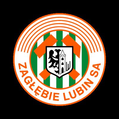 Zaglebie Lubin SA logo vector