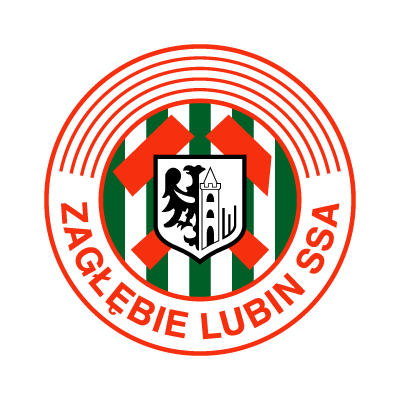 Zaglebie Lubin SSA logo vector