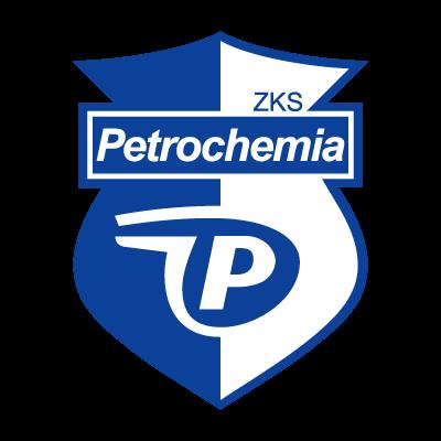 ZKS Petrochemia logo vector