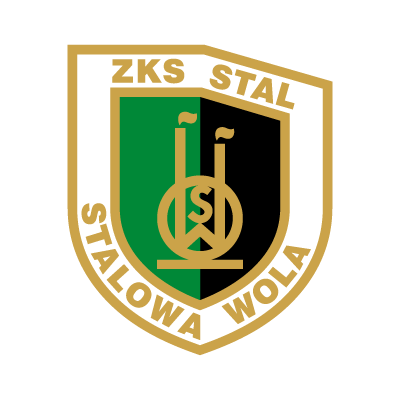 ZKS Stal Stalowa Wola logo vector