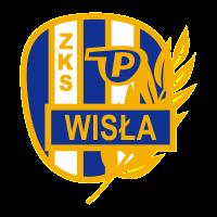 ZKS Wisla vector logo