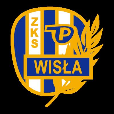 ZKS Wisla logo vector