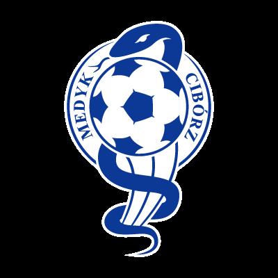 ZLKS Medyk Ciborz logo vector