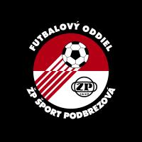 ZP SPORT Podbrezova vector logo