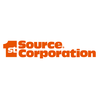 1st Source Corporation logo vector