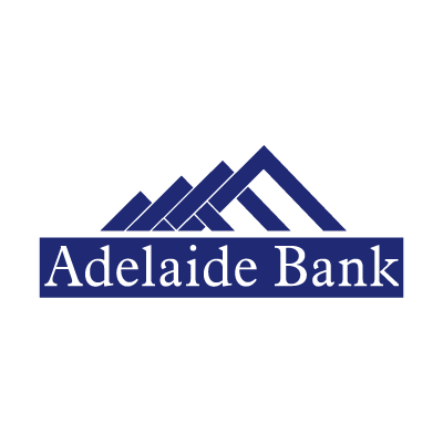 Adelaide Bank logo vector