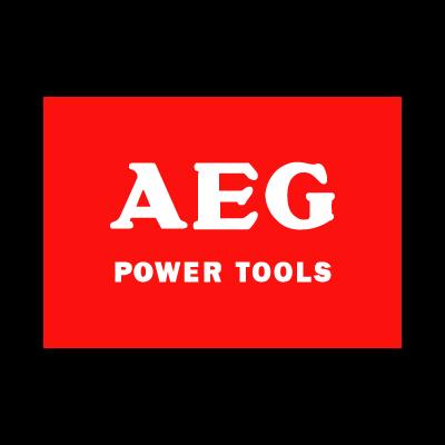 AEG Power Tools vector logo
