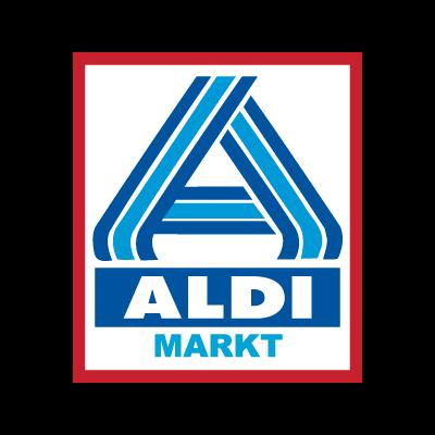 Aldi Nord logo vector
