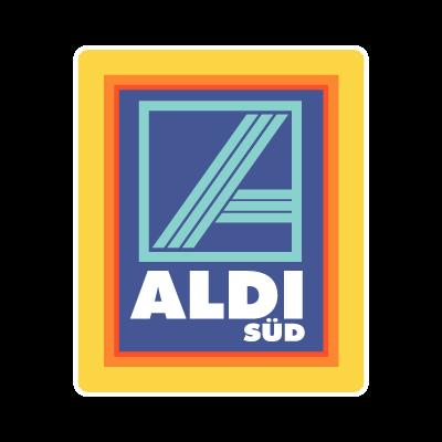 ALDI Sued logo vector