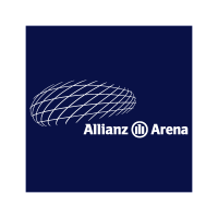Allianz Arena vector logo