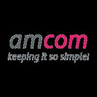 Amcom vector logo