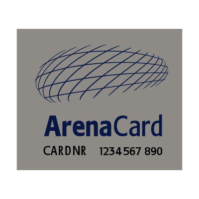 ArenaCard Allianz logo vector
