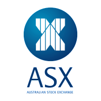 ASX Australia vector logo