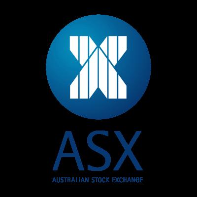 ASX Australia logo vector