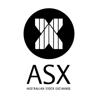 ASX logo vector