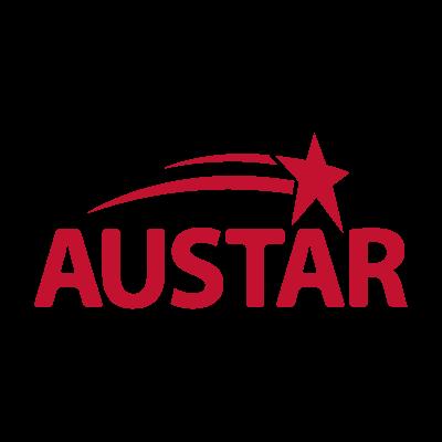Austar logo vector