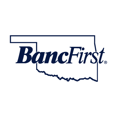 BancFirst vector logo