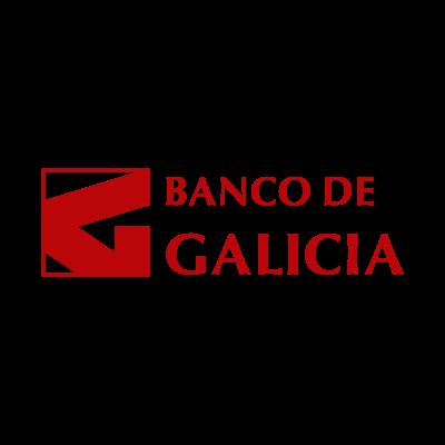 Banco de Galicia logo vector