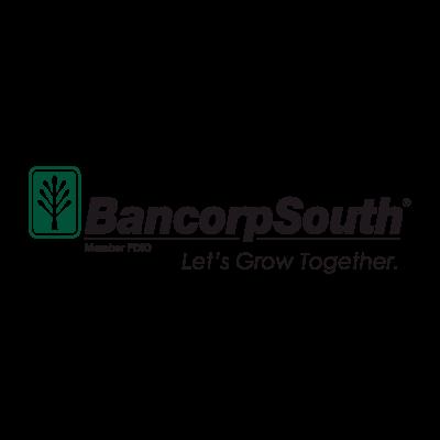 BancorpSouth logo vector