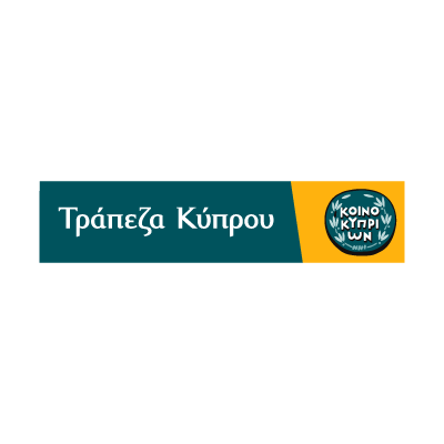 Bank of Cyprus Company logo vector