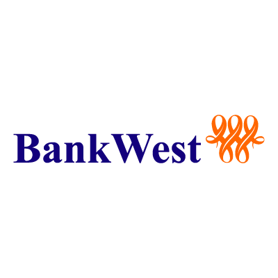 Bank Western Australia logo vector