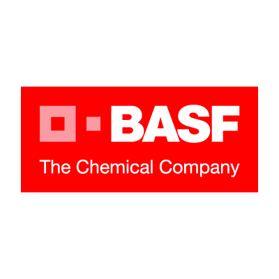 BASF Chemical vector logo
