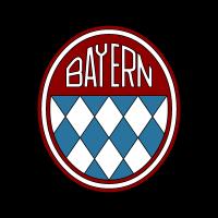 Bayern Munchen (1960's logo) vector logo