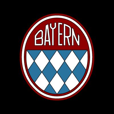 Bayern Munchen (1960's logo) logo vector