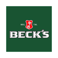 Beck's Interbrew 2004 vector logo