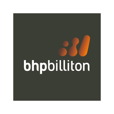 BHP Billiton Company logo vector