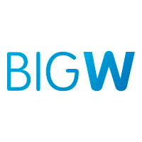 Big W vector logo