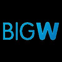 Big W vector logo