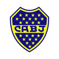 Boca Junior-RS vector logo