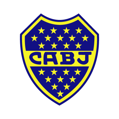 Boca Junior-RS logo vector