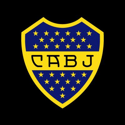 Boca Juniors 1970 logo vector
