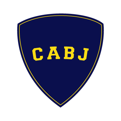 Boca Juniors 2005 logo vector