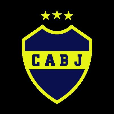 Boca Juniors Argentina logo vector