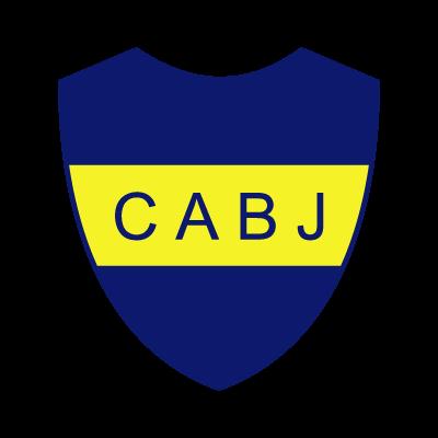 Boca Juniors de Rojas logo vector