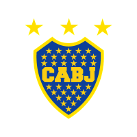 Boca Juniors WC 2003 vector logo