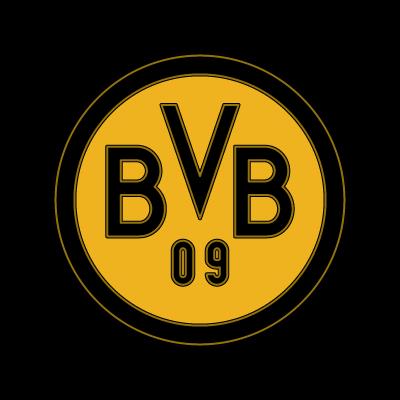 Borussia Dortmund 70 logo vector