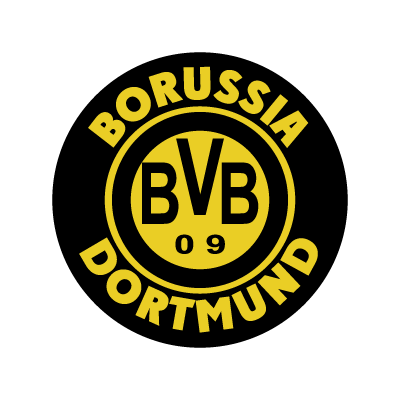 Borussia Dortmund Bvb Vector Logo Eps Logoeps Com