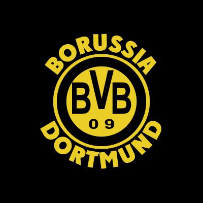 Borussia Dortmund BVB logo vector