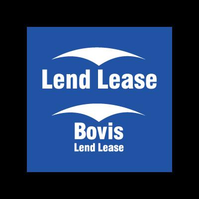 Bovis Lend Lease logo vector