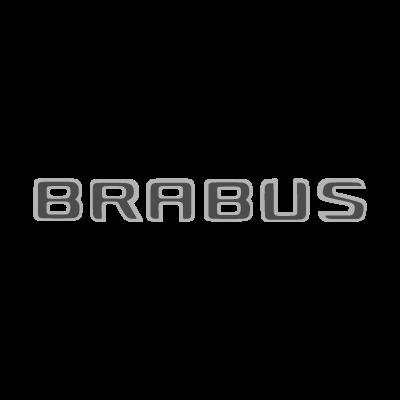 Brabus Auto logo vector