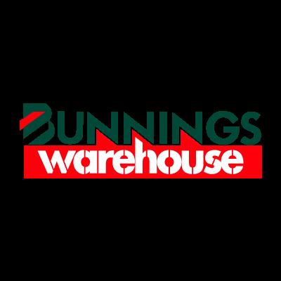 Bunnings Warehouse logo vector
