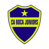 CA Boca Juniors vector logo
