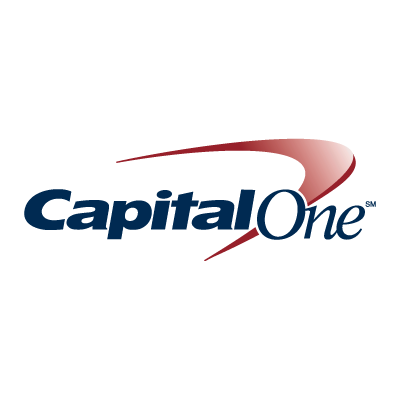 Capital one logo vector