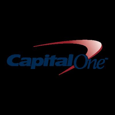 Capital one logo vector