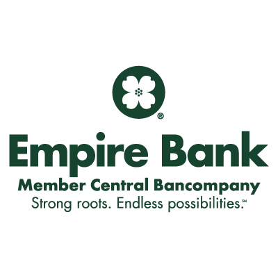 Central Bancompany logo vector